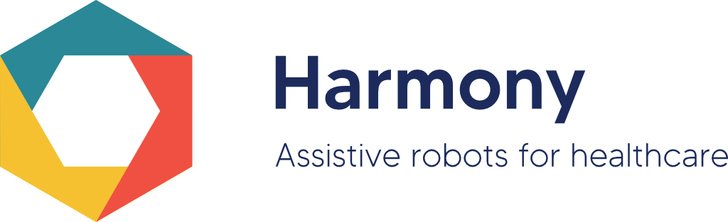 Harmony | Assistive robots for healthcare