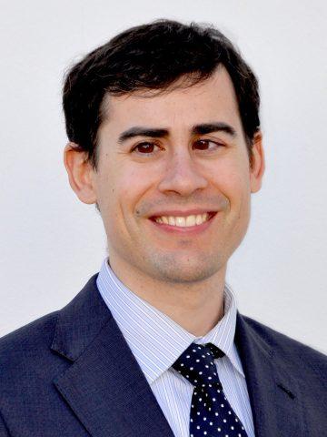 Javier Alonso-Mora